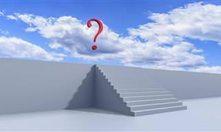 המבחן הזה יקבע אם יש לך את מה שצריך כדי לזכות בהגשמה עצמית