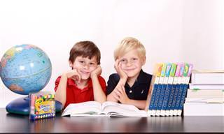 <b>מה</b> באמת מעניין את הילד <b>שלכם</b>? בדקו יחד איתו בעזרת המבחן הבא