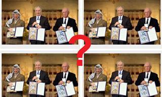 בחן <b>את</b> עצמך: האם תמצא <b>את</b> <b>ההבדלים</b> בין התמונות המוכרות האלה?