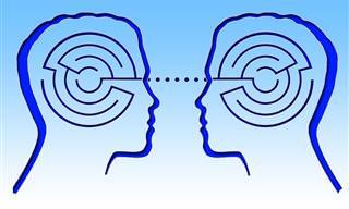 לפי <b>פרויד</b> כל אדם בעל מבנה נפשי אחר והמבחן הבא יגלה את שלכם