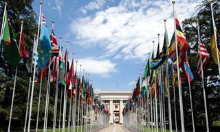 <b>מבחן</b> הדגלים הגדול: אתגרו עצמכם בהכרת דגלי מדינות העולם