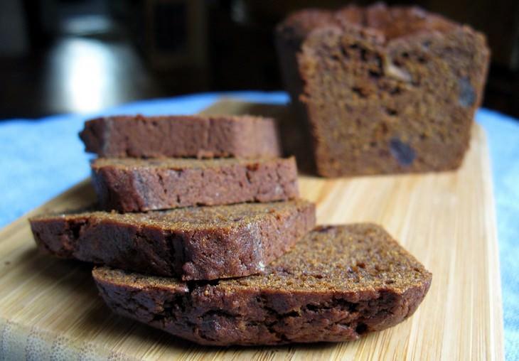 מתכון ללחם אפרסמונים
