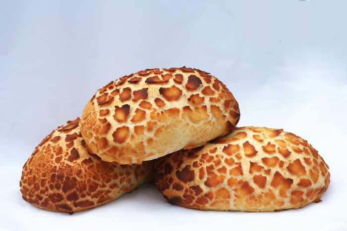 מתכון ללחם הולנדי מנומר - טייגרברוד