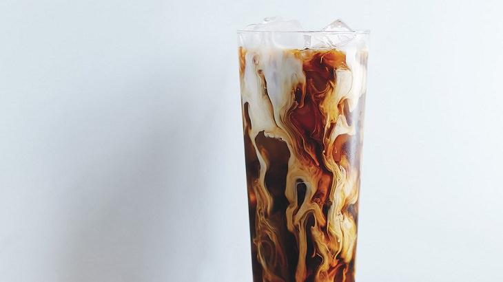 מתכון לקפה אירי קר