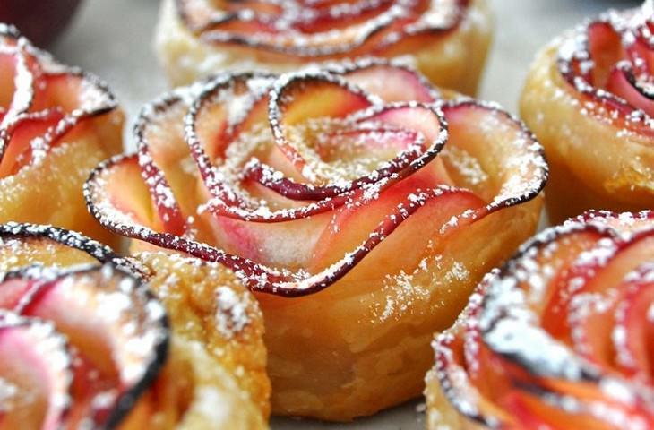 מתכון לעוגיות עם תפוחים