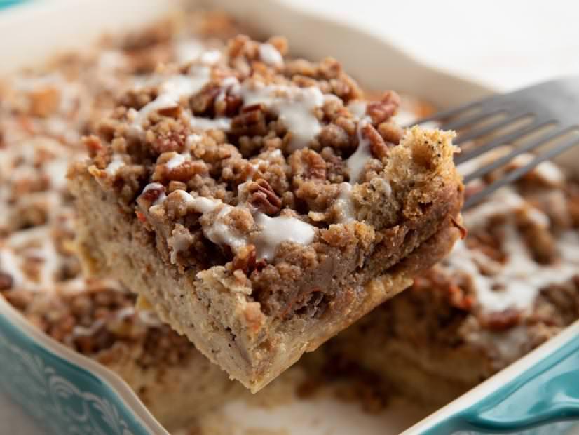מתכון לפרנץ' טוסט בטעם עוגת גזר