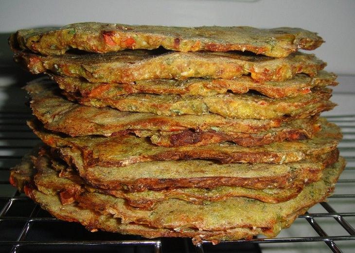 מתכון ללחם עיראקי מיוחד