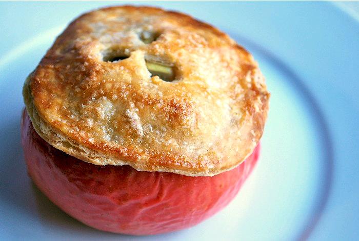 מתכון לעוגת תפוחים על בסיס תפוח עץ