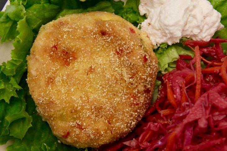 מתכון לעוגת חזרת ותפוחי אדמה