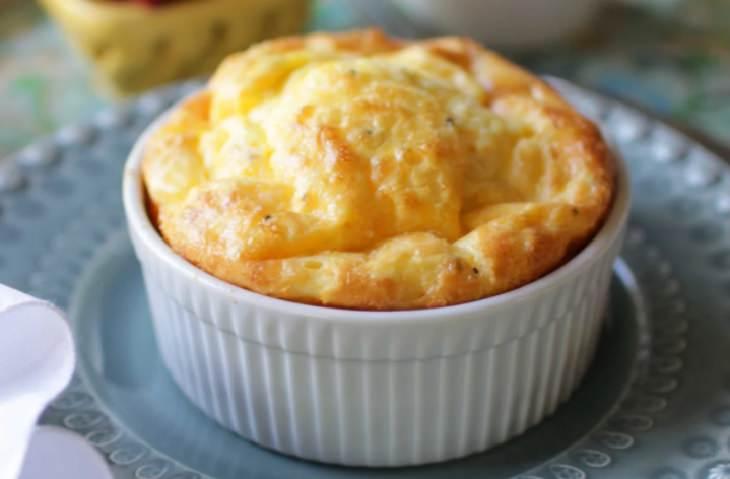 מתכון למאפה אישי עם גבינות וביצים