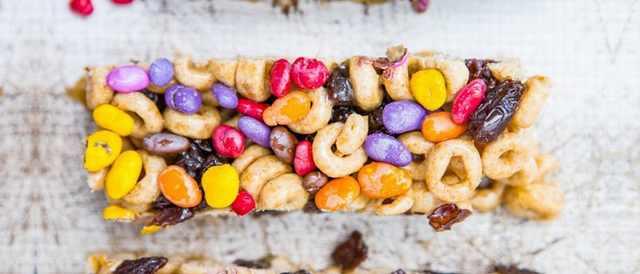 מתכון לחטיף בריאות טעים וקל הכנה