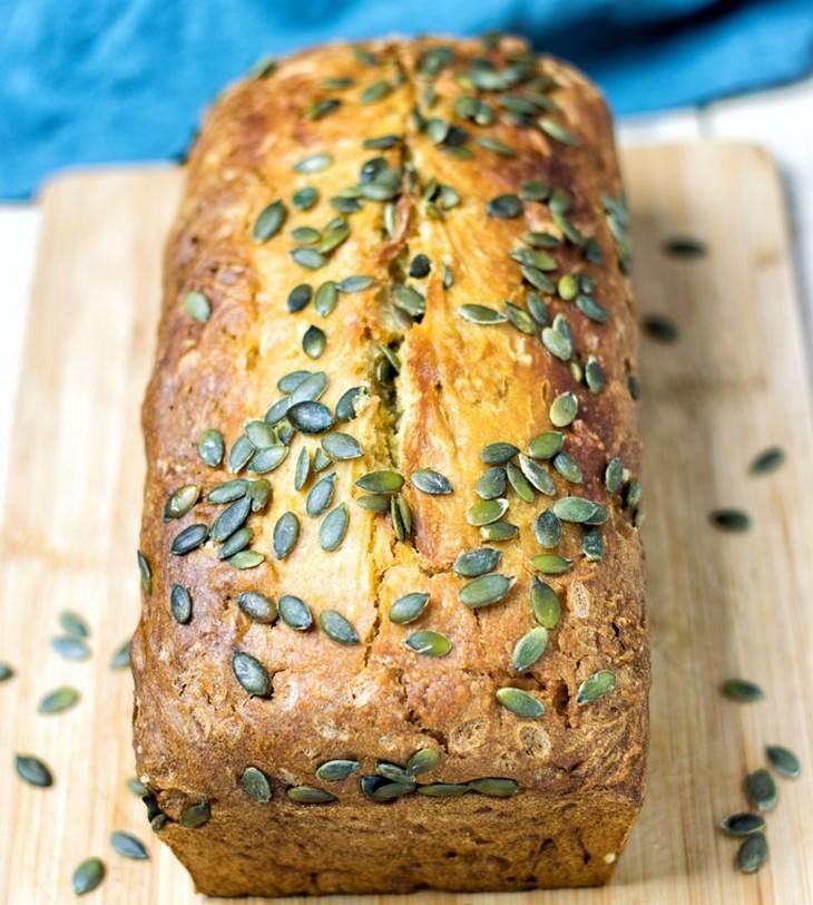 מתכון ללחם חומוס