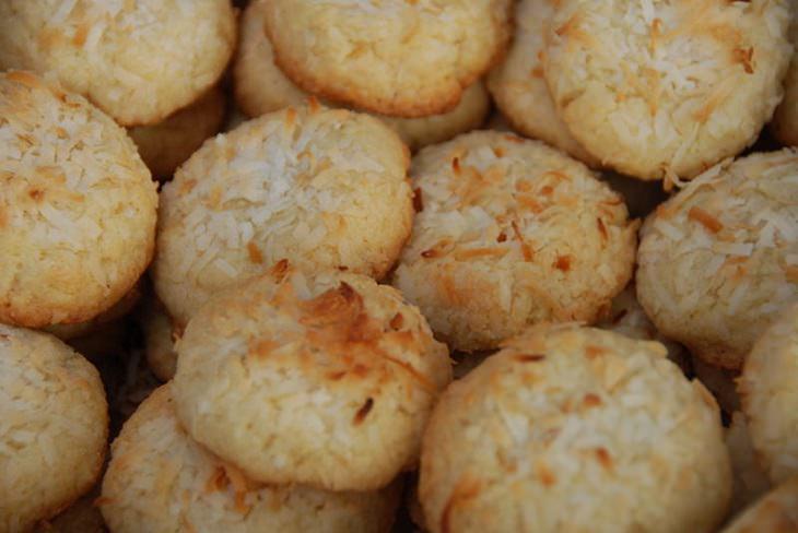 מתכון לעוגיות ללא קמח