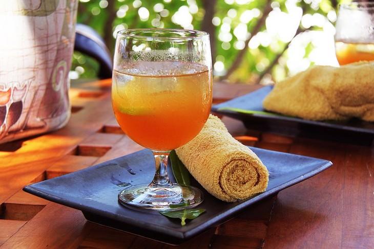מתכון למשקה מוחיטו תפוז ופומלה