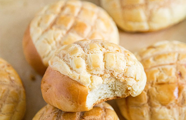 מתכון ללחם מלון יפני