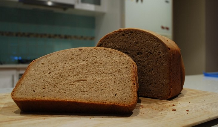 מתכון ללחם שיפון שבדי מסורתי