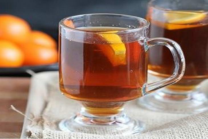 מתכון לקוקטייל תה עם רום