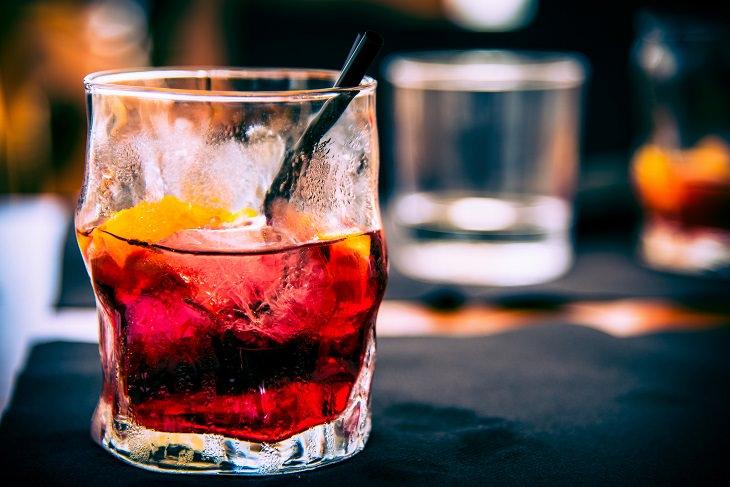 מתכון לקוקטייל סנגרייה ללא אלכוהול
