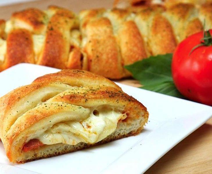 צמת הפיצה: מתכון נהדר לשדרוג המנה שכל המשפחה אוהבת!