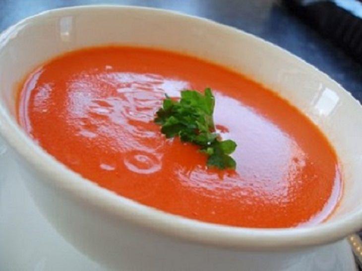מתכון למרק עגבניות פורטוגלי