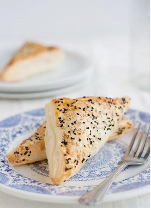 מתכון לבורקס גבינה ותפוחי אדמה - קל להכנה