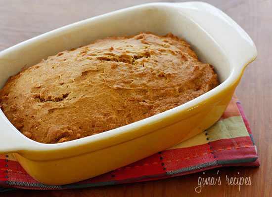 מתכון ללחם אגוזים ומנגו דל קלוריות