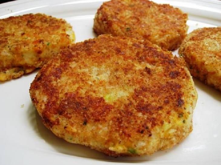 מתכון לקציצות תפוחי אדמה ובשר