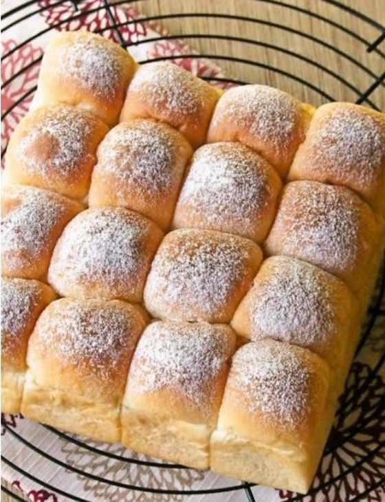 מתכון לעוגת שמרים אוסטרית אוורירית