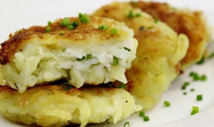 מתכון לפמפושקי תפוחי אדמה במילוי גבינות
