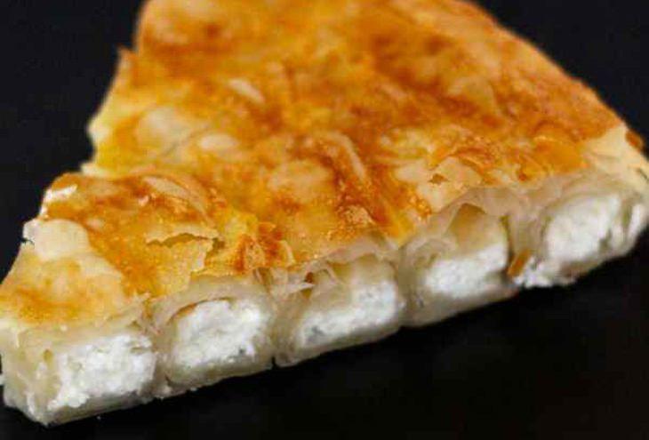 מתכון לבניצה – מאפה נפלא מהמטבח הבולגרי