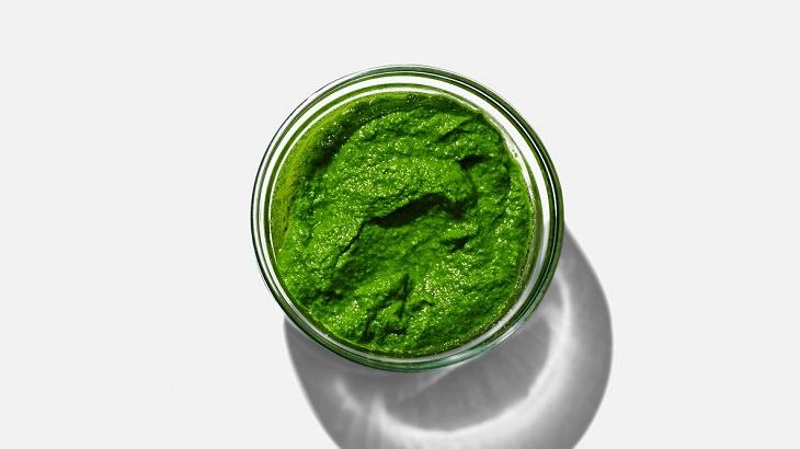 מתכון לרוטב בצל ירוק ושומשום