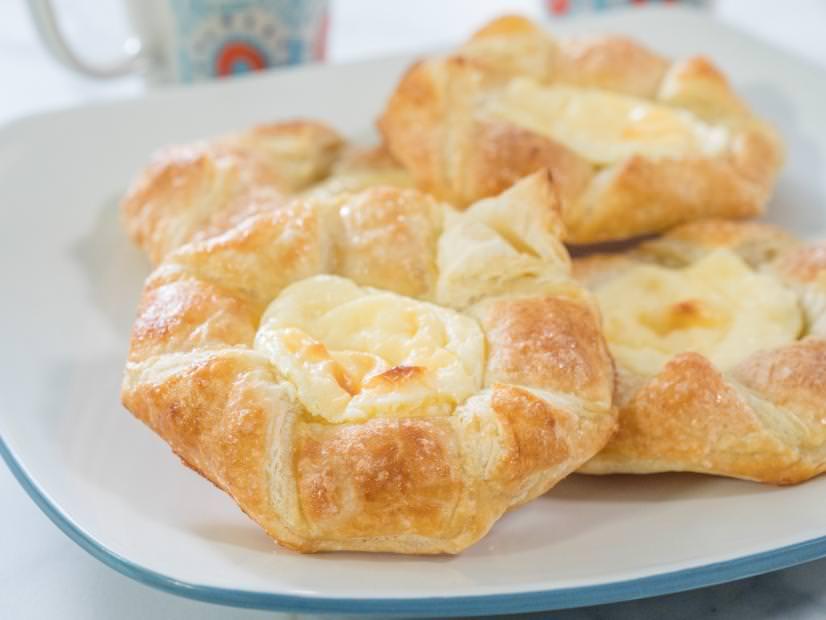 מתכון לדניש גבינה - מאפה טעים ופשוט להכנה
